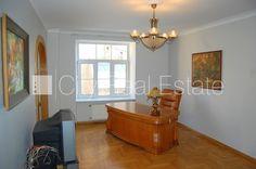 Apartment for rent in Riga, Riga center, 92 m2, 700.00 EUR