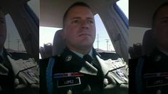 Ivan Lopez was the shooter at the Ft Hood murders on 4/2/14