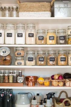 50 stunning diy kitchen storage solutions for small space and space