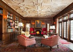 Furniture, tapestries and other fine art from the historic Sandy Springs mansion known as Glenridge Hall are scheduled to be auctioned in March. The historic mansion, built in is on a acre tract that was listed for sale in