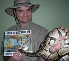 Dig Into Reading Safari Show Rock Hill, SC #Kids #Events