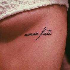 Beliebte Lateinische Zitat Tattoos Handgelenk Griechisch Kurze Tod Leben Rib