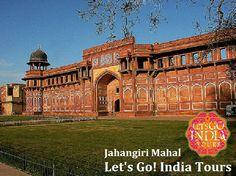 Read blog on JAHANGIRI MAHAL  http://letsgoindiatours.blogspot.in/2016/07/jahangiri-mahal-jahangiri-mahal-may-be.html