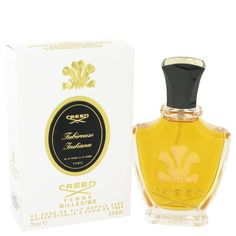 TUBEREUSE INDIANA by Creed for Women