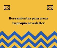 Uno de los pilares del email marketing es el uso de newsletters, publicaciones digitales que enviamos a nuestros clientes con una periodicidad determinada.