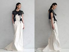 Titania Inglis AW14 Lookbook - Style Quotidien