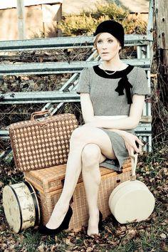 20s inspired photo shoot Model: Joanna Ewald MUA: Ashley Mundel ( Mundel Make-Up Artistry) Photographer: Jessica Jensen photography