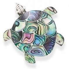 Paua Shell Jewelry From New Zealand | Paua Abalone Necklaces, Bracelets, Rings...