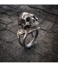 The Tempest Ring