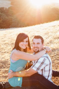 James and Amber Engagement Photos by L7 Portraits