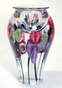 Art Glass Vases and Glass Art Handmade at Art Glass by Gary Gallery