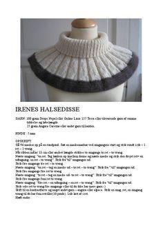 Irenes halsedisse.pdf - Google Drev