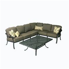 Summerset Casual Outdoor Furniture