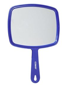 Conair Hand Held Mirror Look Good Feel Good, Griddle Pan, Mirrors, December, Grill Pan, Mirror, December Daily, Glass