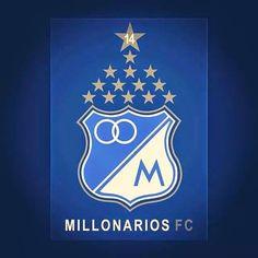 Millonarios FC Carp, Grande, Soccer, Pie, Cool Stuff, Champs, Colombia, Sports, Torte