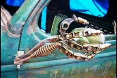 Rat Rod ideas