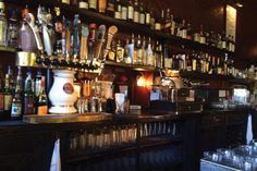 My Brother's Bar in Denver, CO was chosen as one of the best bars in America. Learn more today at Liquor.com.