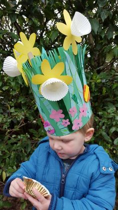 """See 46 photos and 10 tips from 799 visitors to Horsham. """"It's a really cute town, the people seem really happy to help. Easter Bonnets For Boys, Easter Hat Parade, Childminding Ideas, Horsham, Toddler Play, Four Square, Projects To Try, Homemade, Crafty"""