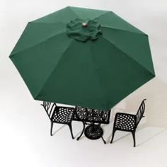 Replacement Umbrella Canopy: How To Guide | OutsideModern Rectangular Patio Umbrella, Large Patio Umbrellas, Pool Umbrellas, Offset Patio Umbrella, Outdoor Umbrella, Canopy Outdoor, Outdoor Shade, Waterproof Pergola Covers, Patio Umbrella Covers