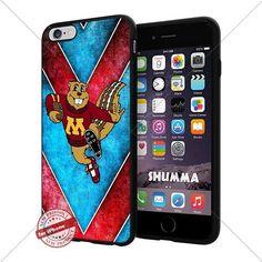 "NCAA Minnesota Golden Gophers Cool iPhone 6 Plus (6+ , 5.5"") Smartphone Case Cover Collector iphone TPU Rubber Case Black SHUMMA http://www.amazon.com/dp/B015AO2M3S/ref=cm_sw_r_pi_dp_z1OTwb06PB5PA"