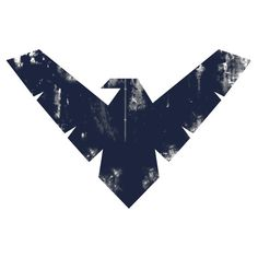 Available as T-Shirts & Hoodies and Stickers. Nightwing decal