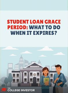 After you graduate, your student loan grace period typically lasts for 6 months. Then what? Best Student Loans, Federal Student Loans, Student Loan Debt, Student Loan Consolidation, Best Online Colleges, Private Loans, Online Degree Programs, Student Loan Forgiveness, Online College Degrees