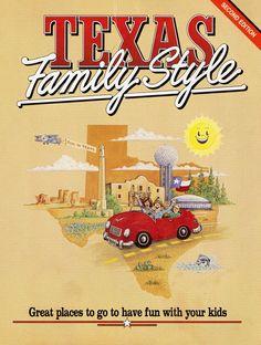 """""""Texas Family Style"""""""