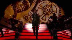 "Joshua Ledet - ""It's a Man's Man's Man's World"" - American Idol: Season 11 - Top 4"
