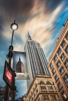 Picture Perfect by Alex Hill -empire state building NYC