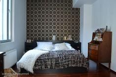 Mukava makuuhuone / Cozy bedroom