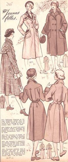 magazine Femmes d'Aujourd'hui n°254, 16 mars 1950