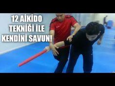 Aikido Teknikleri / 12 Basic Aikido Techniques ! - YouTube Aikido Techniques, Youtube, Youtubers, Youtube Movies