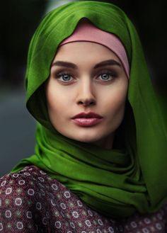 A beleza independe de qualquer coisa. Em todos os continentes temos pessoas bonitas.
