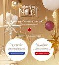 Catalogue Darty INFINIMENT NOËL du mercredi 19 novembre 2014 au dimanche 28 décembre 2014 ( 19/11/2014 - 28/12/2014 )