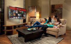 Sony y Netflix hacen equipo: el video en 4K es el futuro