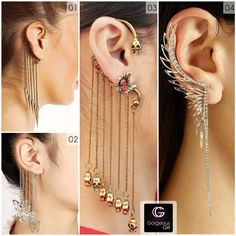 #Accessories...Don't you want one of these? If yes then which one?  Check out for more on accessories only at -> https://www.gorgeousgirl.com/fashion-accessories
