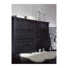 HEMNES dresser