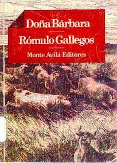 Doña barbara i wish sb d translate this in croatian so i could read it!!