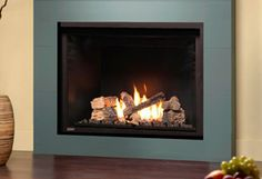 Canadian Heating Products / Montigo - Product Viewalso comes in stainless steel edges
