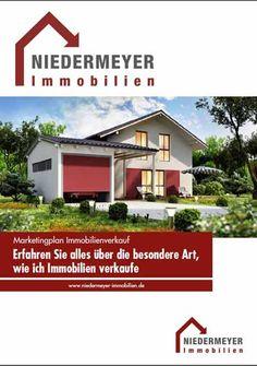 Marketingplan Immobilienverkauf  Verkaufsstrategie und Tipps was Sie beim Verkauf einer Immobilie beachten sollten