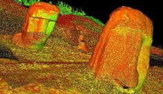 Some of humanity's most ancient artifacts are threatened--by war (in the case of Palmyra in Syria) or climate change, or neglect--but a laser-scanning technique could help preserve them in some form for posterity.  Using Lasers to Reveal the Secrets of Lost Civilizations WIRED Google+