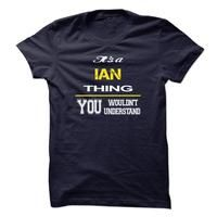 Special IAN You wouldnt Understand