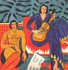 Анри Матисс   XXe   Henri Matisse (1227 работ)