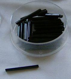 Perline in vetro - Perline in vetro - Buranini art 95 - un prodotto unico di CREATIVA-ROSETTA su DaWanda