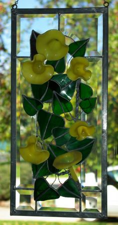 Nadine's Folly & Glass Art