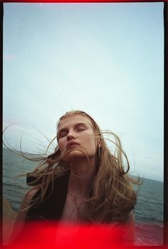 Alone Out There for Teeth Online PHOTOGRAPHER: Keiichi Kitayama STYLIST…