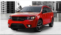 2018 Dodge Journey SRT Redesign And Price