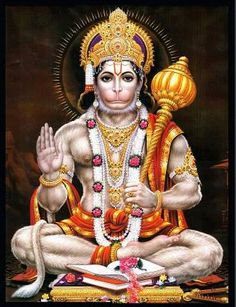 The Hanuman Chalisa is a forty verse praise to Lord Hanuman, written by Goswami ... Most English versions of the Chalisa have good   brief interpretations of this Hanuman Chalisa