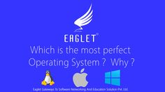 Which is the Most Perfect Operating System ?  Why ?  #OS #Operating #System #Perfect #Apple #Mac #OSX #Microsoft #Windows #Linux