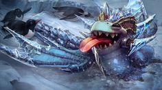 Skaarf Tier III - Infinity 3